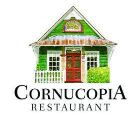 Cornucopia Restaurant Logo