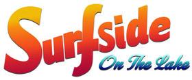 Surfside on the Lake Resort Logo