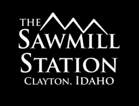 The Sawmill Station Logo