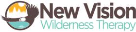 New Vision Wilderness - Georgia Logo