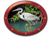 Everglades Isle Logo