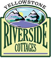 Yellowstone Riverside Cottages Logo