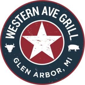 Western Avenue Grill Logo