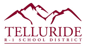 Telluride School District R-1 Logo