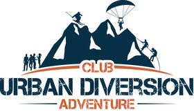 Club Urban Diversion Adventures Logo