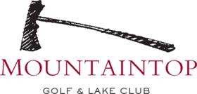 Mountaintop Golf & Lake Club Logo
