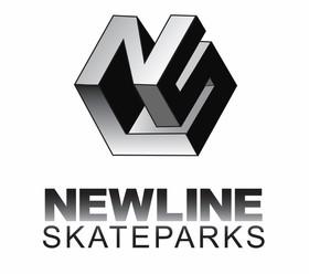 New Line Skateparks FL Inc. Logo