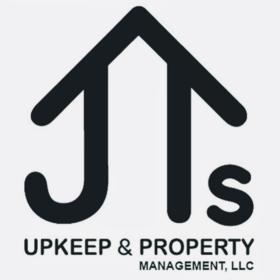 JT's Upkeep and Property Management LLC Logo