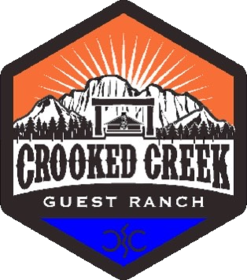 Crooked Creek Guest Ranch Logo