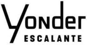 Yonder Escalante Logo