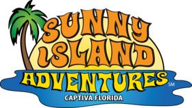 Sunny Island Adventures Logo