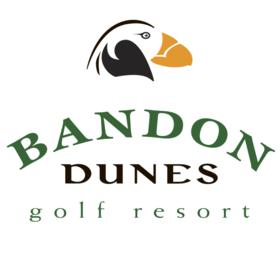 Bandon Dunes Golf Resort Logo
