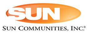 Sun Communities and RV Resorts Logo