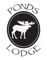 Island Park Ponds Lodge LLC Logo