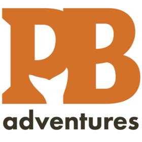 Papa Bear Adventures Logo