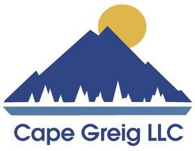 M/V Cape Greig Logo