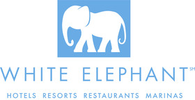 White Elephant Resorts Logo
