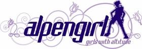 Alpengirl Camp Logo