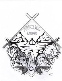 Marial Lodge Inc Logo