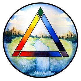 Trinity Hot Springs Logo