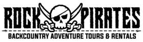 Rock Pirates Backcountry Adventures Logo
