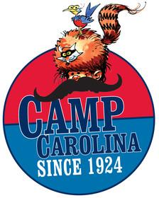 Camp Carolina Logo