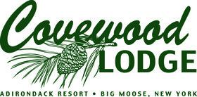Covewood Lodge Logo