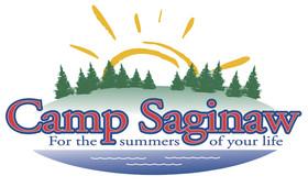 Camp Saginaw Logo