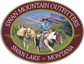 Swan Mountain Outfitters Logo