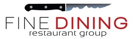 Fine Dining Restaurant Group Logo