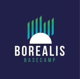 Borealis Basecamp Logo