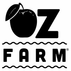 Oz Farm Logo