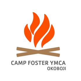 Camp Foster YMCA Logo