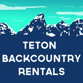 Teton Backcountry Rentals Logo