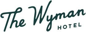 The Wyman Hotel Logo