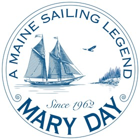 Schooner Mary Day Logo