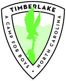 Camp Timberlake Logo
