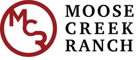 Moose Creek Ranch Logo