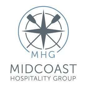 Midcoast Hospitality Group Logo