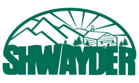 Shwayder Camp Logo