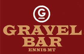 Gravel Bar & Grill Logo