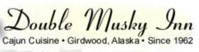 Double Musky Inn Restaurant Logo