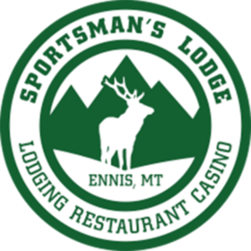 The Sportsman Lodge & Restaurant Logo
