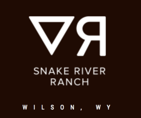 Snake River Ranch Logo