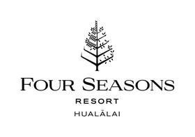 Four Seasons Resort Hualalai Logo