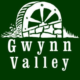 Gwynn Valley Camp Logo