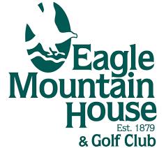 Eagle Mountain House Logo