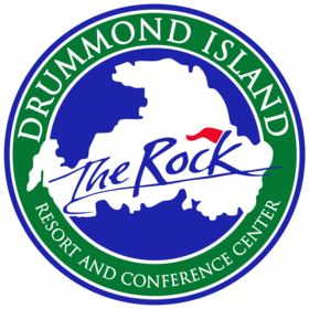 Drummond Island Resort and Conference Center Logo