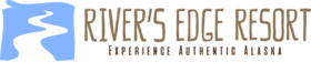 Rivers Edge Resort Logo