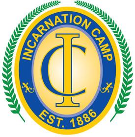 Incarnation Camp Logo